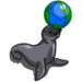 Earth Day Seal-icon