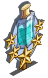 Farmers Frenzy Perfume 5 Star Mastery Sign-icon