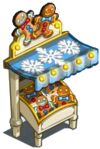 Gingerbread Stall-icon