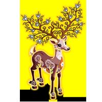 Gypsy Fantasy Deer-icon