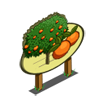 Orange Tree Mastery Sign-icon