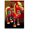Red Stallion-icon