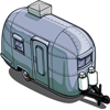 SilverStreak Trailer-icon
