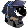 Valedictorian Sheep-icon