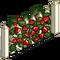 Wild Strawberry Fence-icon