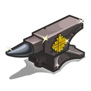 Anvil Of Courage-icon