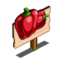 Australian Red Pepper Mastery Sign-icon
