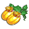Golden King Melon-icon