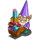 Moms Favorite Gnome-icon
