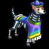 Muertos Perro Dog-icon