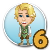 Mystical Groves Chapter 7 Quest 6-icon