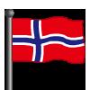 Norway Flag-icon