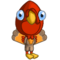 Turkey Costume II-icon