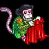 Bone Matador Monkey-icon