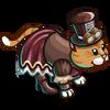 Carnival Steampunk Cat-icon