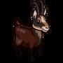 Chamois Goat-icon