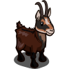 Chamois Goat-icon