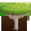 Elyk Tree-icon