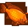 Geribaldi Fish-icon