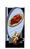 Holiday Fudge 1 Star Mastery Sign-icon