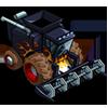 Hot Rod Harvester-icon
