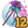 Kelly the Spring Flower Fairy Quest 12-icon