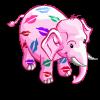 Kisses Elephant-icon