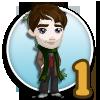 Mistletoe Lane Chapter 1 Quest 1-icon