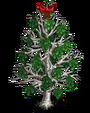 Mistletoe Tree1-icon