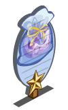 Petal Sachet 1 Star Mastery Sign-icon