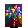 Silk Scarves Tree-icon