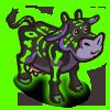 Skeleton Cow-icon