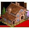 Spanish Farmhouse-icon