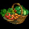 Veggie Basket-icon