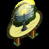 Art Deco Lamp Tree Mastery Sign-icon
