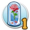 Beauty up the Beast Quest 1-icon