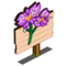 Butterfly Orchid Mastery Sign-icon