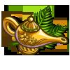 Genie Lamp (crop)-icon