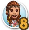 Groovy Hills Chapter 9 Quest 8-icon