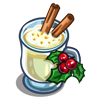 Holiday Nog-icon