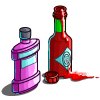 Hot Spicy Mouthwash-icon