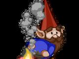 Jack Be Nimble Gnome