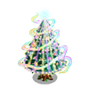 Lights Fantastic Tree-icon