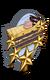 Mocha Blackberry Cake