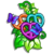 Peace Brooch-icon