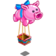 Pig Balloongy-icon