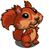 Red Squirrel-icon