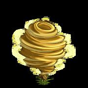 Sandstorm Tree-icon