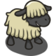 Shaggy Young Lamb-icon