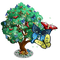 Southern Butterfly Tree-icon